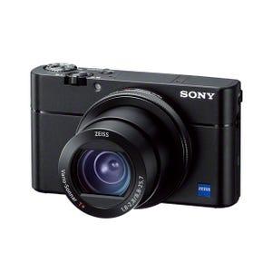 Sony RX100 Mark VA