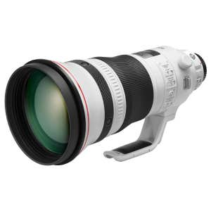 Canon EF 400mm F2.8L IS USM III Lens