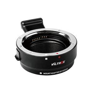 Viltrox Mount Adaptor - Canon EF to EF-M