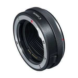 Canon EOS-R Mount Adaptor with Control Ring
