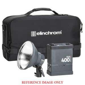 Elinchrom ELB 400 Hi-Sync To Go Kit | Secondhand