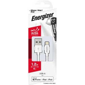 Energizer Lightning USB Cable 1.2M