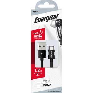 Energizer USB-C USB Cable - 1.2M