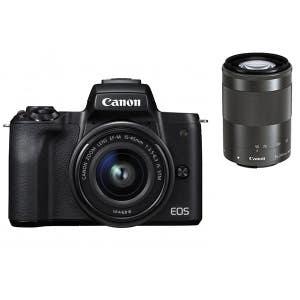 Canon EOS M50 Twin
