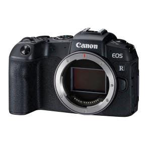 Canon EOS RP - TIPA Award