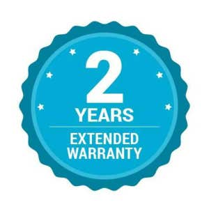 Epson Perfection V550 - 2 Year Extended Warranty