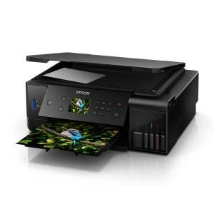 Epson Expression Premium ET7700 Printer