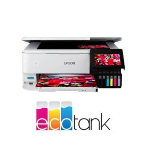 Epson Expression Premium ET8500 Eco Tank A4 Printer/Scanner