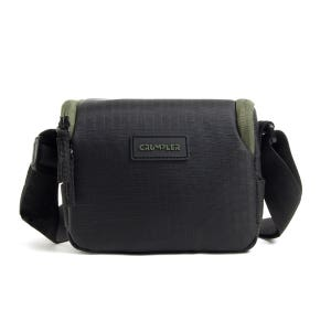 Crumpler The Flying Duck Camera Cube S Black