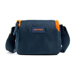 Crumpler The Flying Duck Camera Cube S Blue