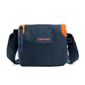 Crumpler The Flying Duck Camera Cube XS Blue