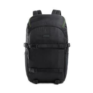 Crumpler The Flying Duck Camera Backpack Black