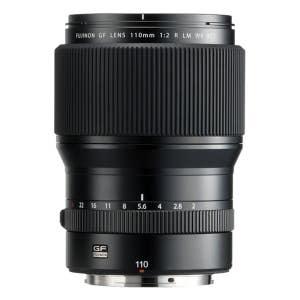 Fujifilm GF 110mm F2.0 R LM WR Lens