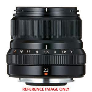 Fujifilm XF 23mm F2 R WR Lens   Secondhand