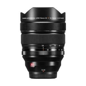 Fujifilm XF 8-16mm F2.8 R LM WR Zoom