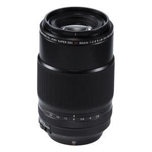 Fujifilm XF 80mm F2.8 R L Macro Lens