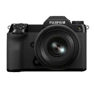 Fujifilm GFX 50SII + 35-70mm