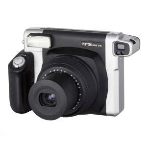 Fuji Instax 300 Wide Instant Camera