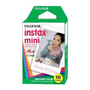 Fuji Instax Mini Instant Film (10pk)