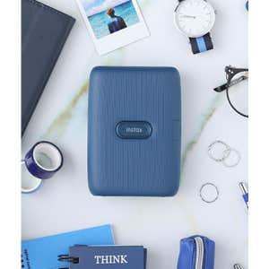 Fujifilm Instax Mini Link Printer - Blue