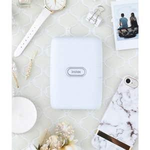Fujifilm Instax Mini Link Printer - White