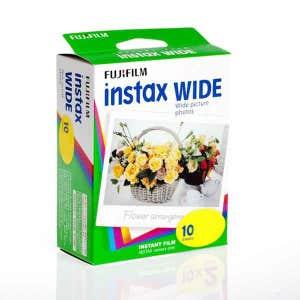 Fuji Instax Wide Instant Film (10pk)