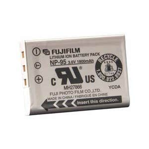 Fuji NP-95 Battery