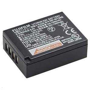 Fuji NP-W126S Battery