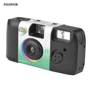 Fujifilm Quicksnap Flash Superia Xtra - 27 Exposures