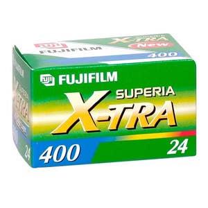 Fuji Superia 200/36 (3 pack)