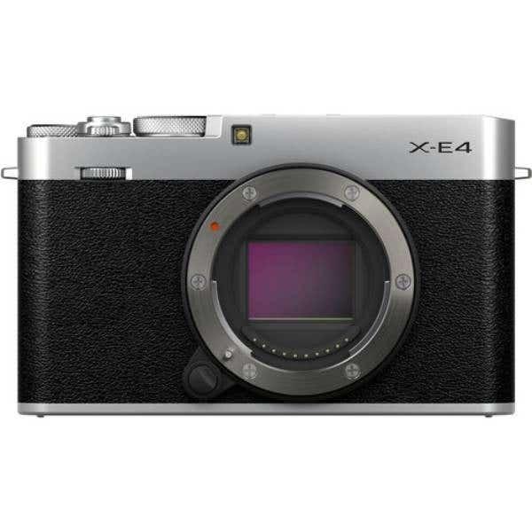 Image of Fujifilm X-E4