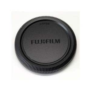 Fuji X System Body Cap