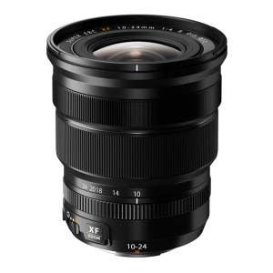 Fuji XF 10-24mm F4 R OIS