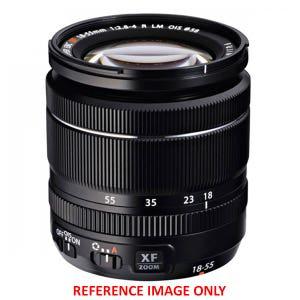 Fujifilm XF 18-55mm f2.8-4  R LM OIS   Secondhand