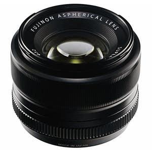 Fuji XF 35mm f1.4  R Lens