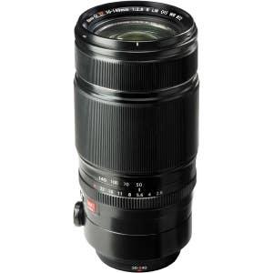 Fuji XF 50-140mm F2.8 R OIS