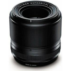 Fuji XF 60mm f2.4 R Macro Lens