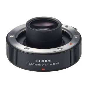 Fujifilm XF 1.4x WR Tele Converter
