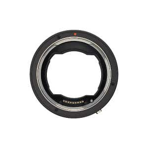 Fujifilm GFX H Mount Lens Adapter