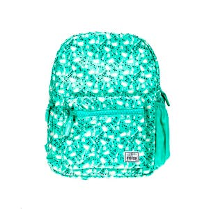 Fuji Instax Backpack - Mint - front