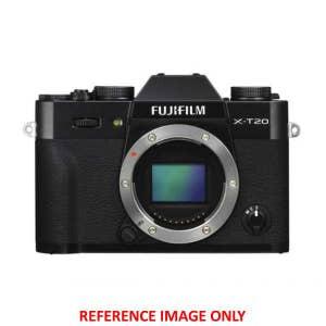 Fujifilm X-T20 Body - USED - Black