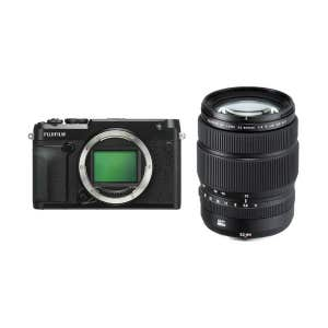 Fujifilm GFX 50R + GF 32-64mm Pro Kit