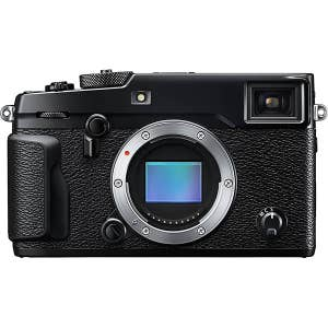 Fujifilm X Pro2 Body