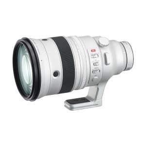 Fujifilm XF 200mm F2 R LM OIS WR lens