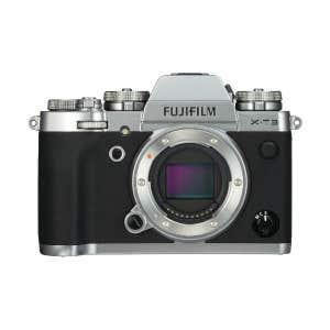 Fujifilm X-T3 Body Silver (Repack Stock)