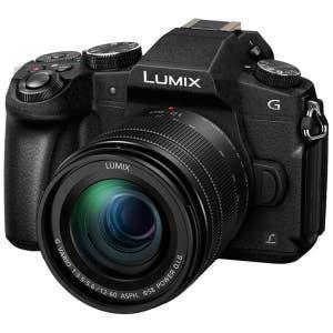 Panasonic Lumix G85 + 12-60mm