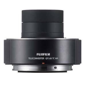 Fujifilm GF 1.4x Teleconverter WR
