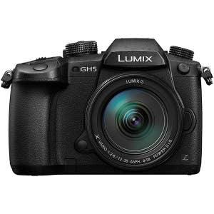 Panasonic Lumix GH5 Body + 12-35mm F2.8 Zoom Kit