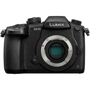 Panasonic Lumix GH5 Body Only