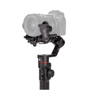 Manfrotto MVG220 3-Axis Gimbal w/ Follow Focus